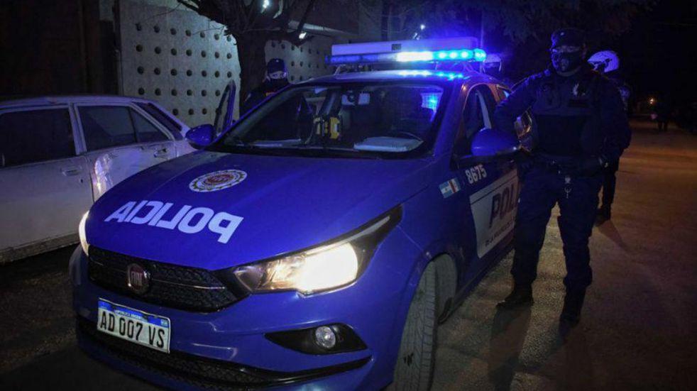cordoba policia